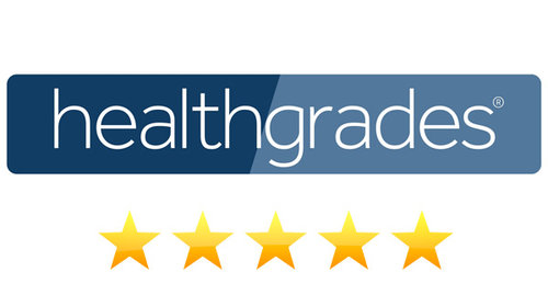 healthgrades 5 star reviews lee klausner md