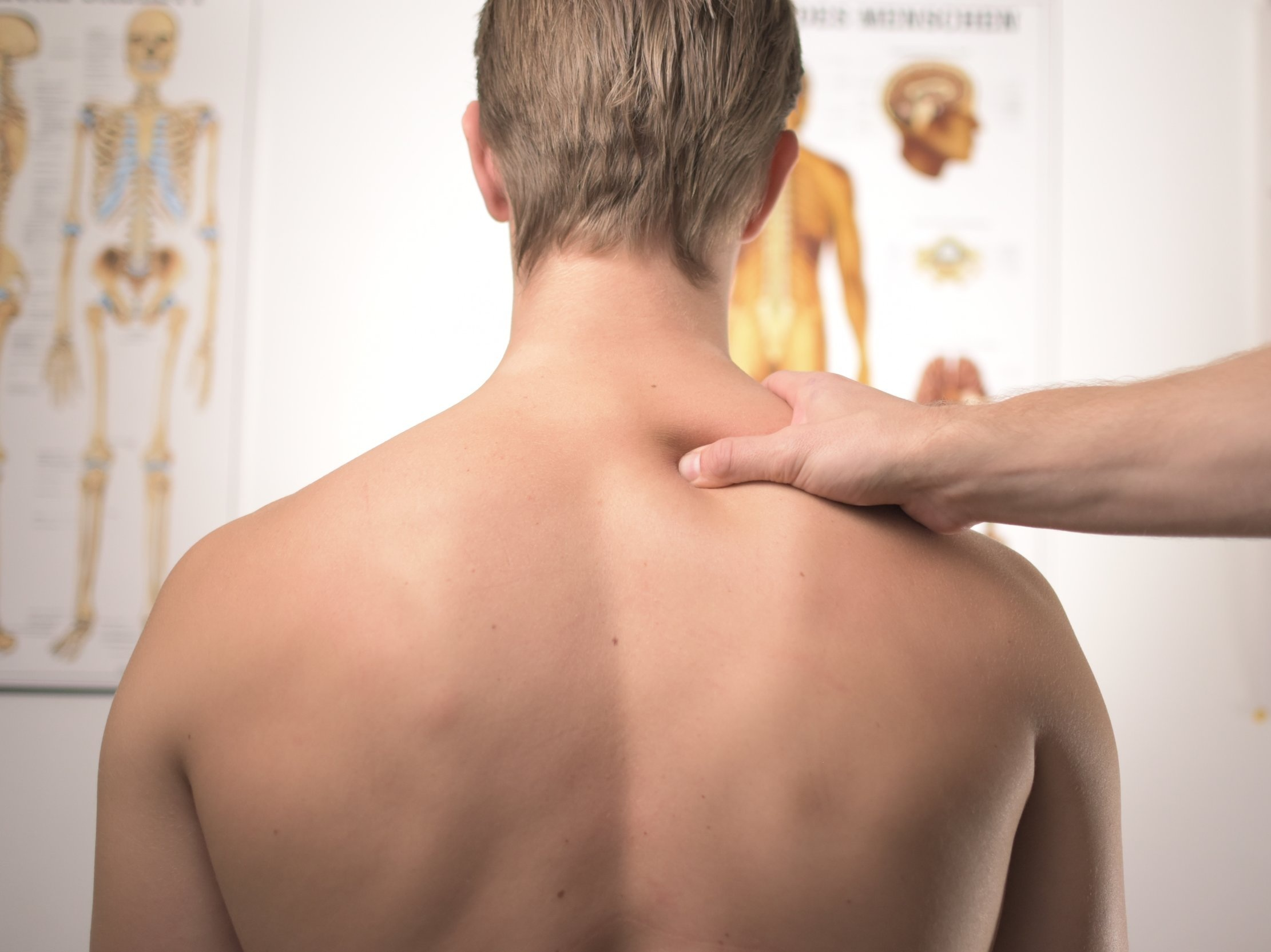NMT/Trigger Point Therapy - Neuromuscular Therapy is a highly specialized form of manual therapy that corrects pain and dysfunction by treating trigger points, muscle adhesions, and fascial (connective tissue) patterns. Great for migraines, TMJ, and focused pain.$20 add-on to Swedish massage