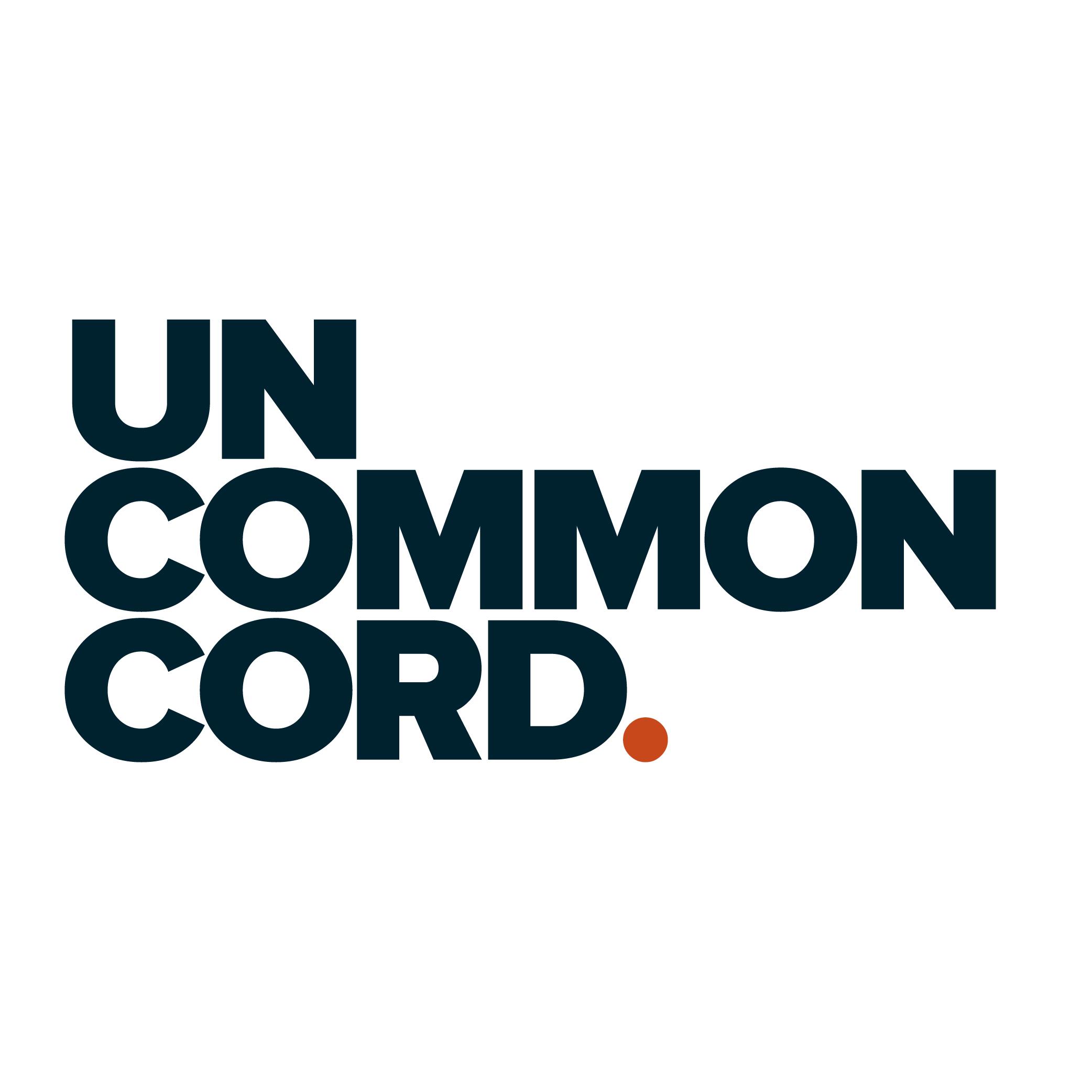 Uncommon Cord   BRAND DEVELOPMENT | WEBSITE DEVELOPMENT | BRANDING COLLATERAL | PHOTOGRAPHY