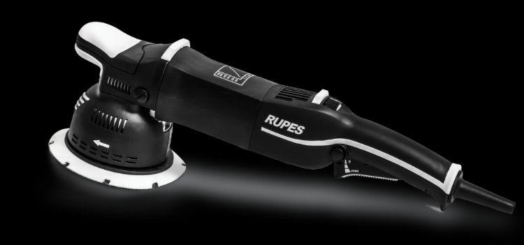 RUPES   BigFoot LK   900E Mille   Polisher