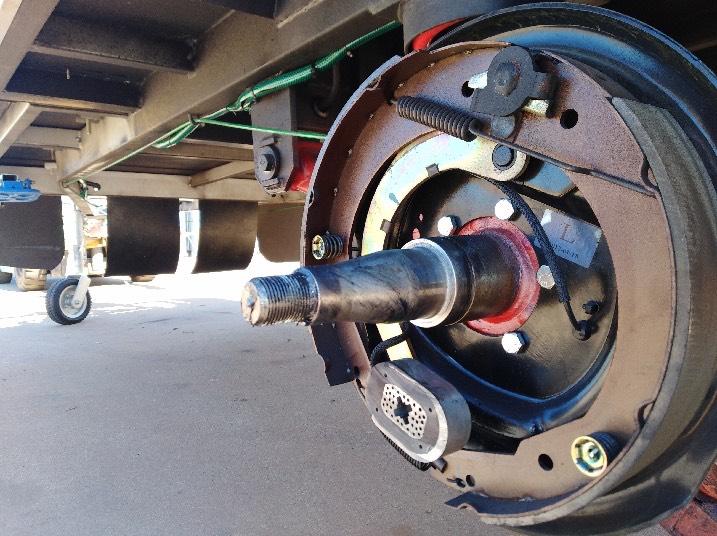 Caravans In Katherine Mechanical Service + Maintenance Repairs Hire RV