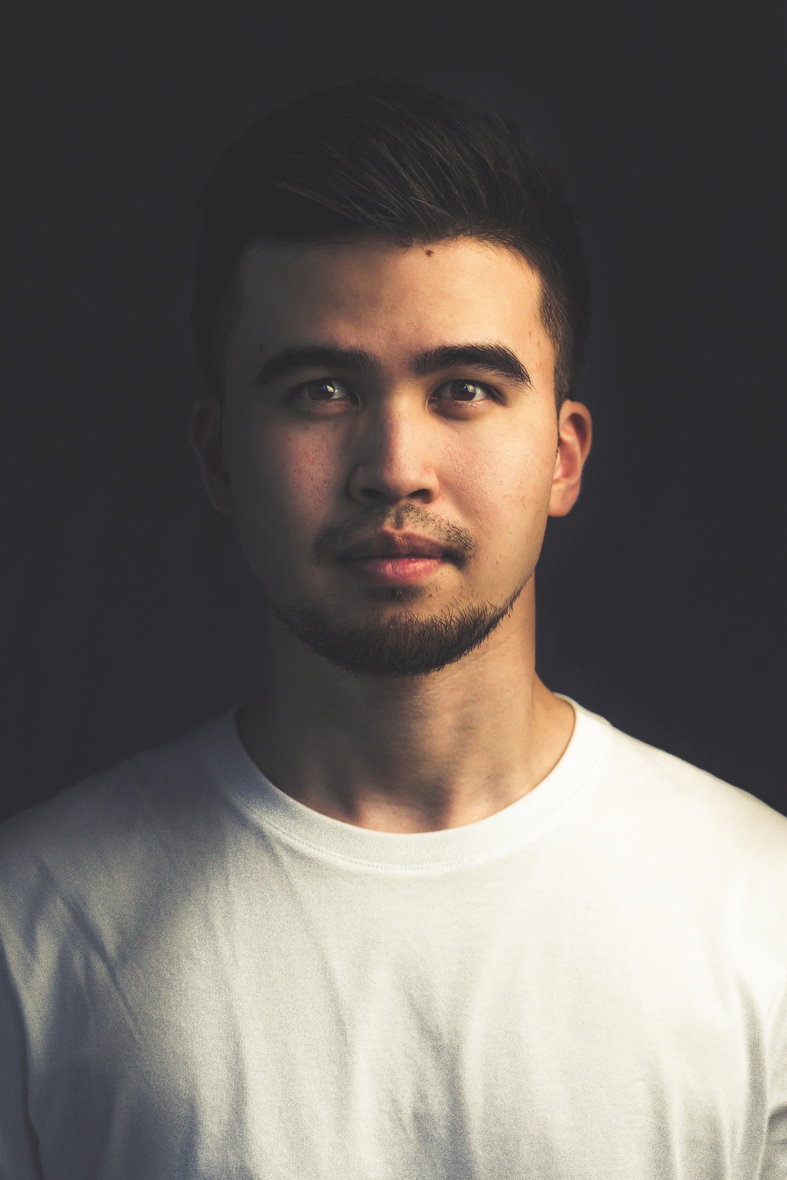 Jonathan - Master Barber / Director