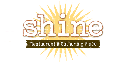 Shine2480 Canyon Blvd.Boulder, CO 80302(303) 449-0120 -