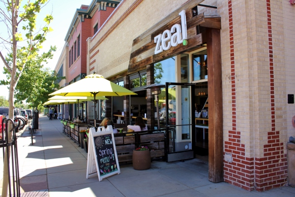 Zeal1201 ArapahoeBoulder, CO(720) 252-3398 -