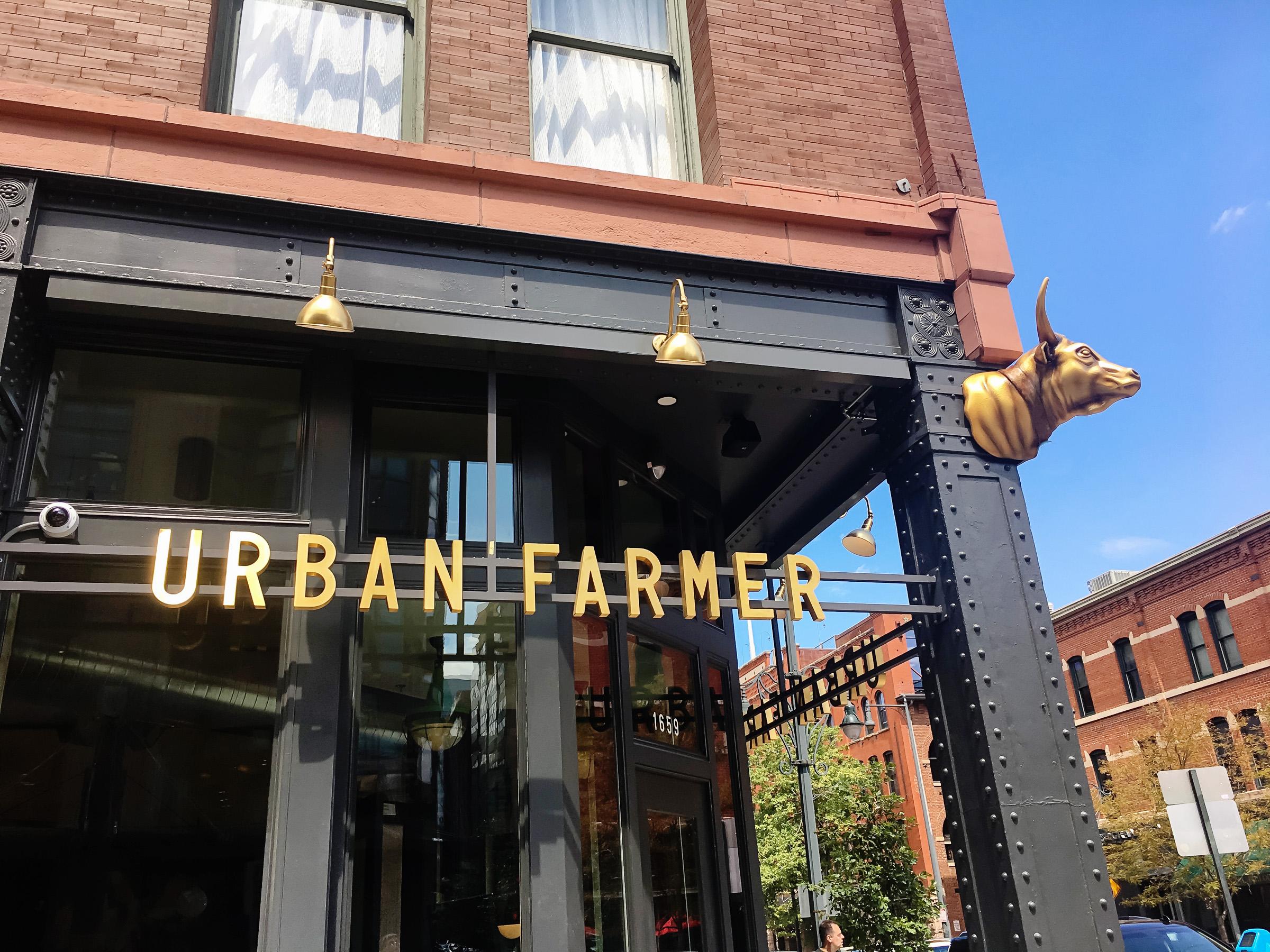 Urban Farmer1659 Wazee StreetDenver, CO 80202303.262.6070 -