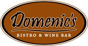 Domenic's931 E Harmony RdFort Collins, CO 80525(970) 207-0411 -