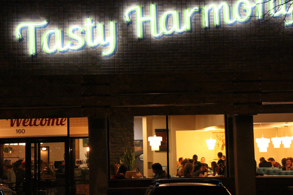 Tasty Harmony160 W. Oak StFort Collins CO 80524(970) 689-3234 -