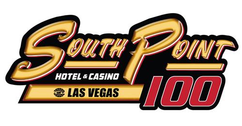 3. Las Vegas Motor Speedway
