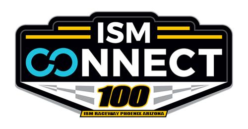 4. ISM Raceway