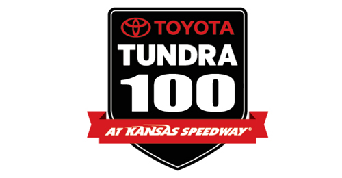 5. Kansas Motor Speedway