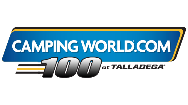 7. Talladega Super Speedway