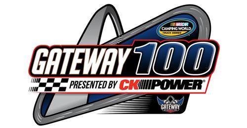 8. Gateway Motorsports Park