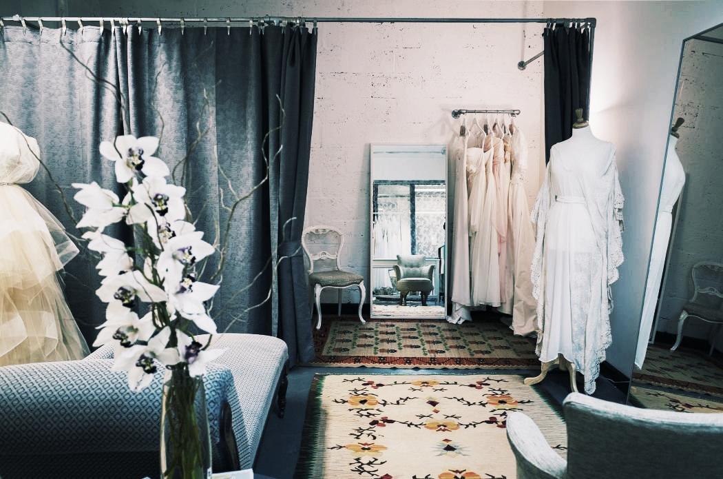 Heart AFlutter Bridal - Suite 203 Kreativ House280 Mare StreetLondon E8 1HE