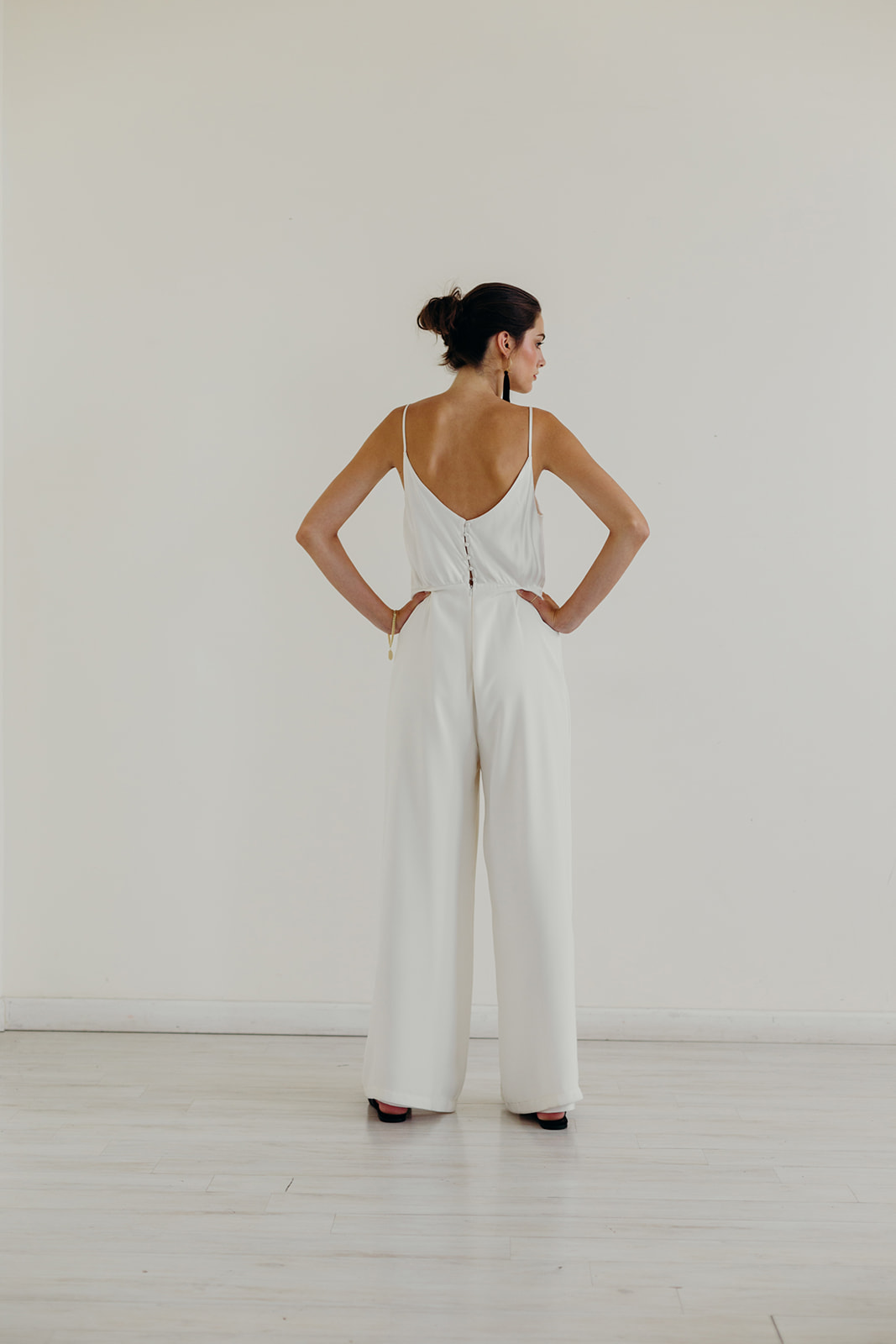Copy of Lily Jumpsuit