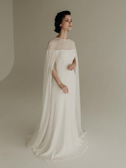 wedding dress designers - Simone lena dress