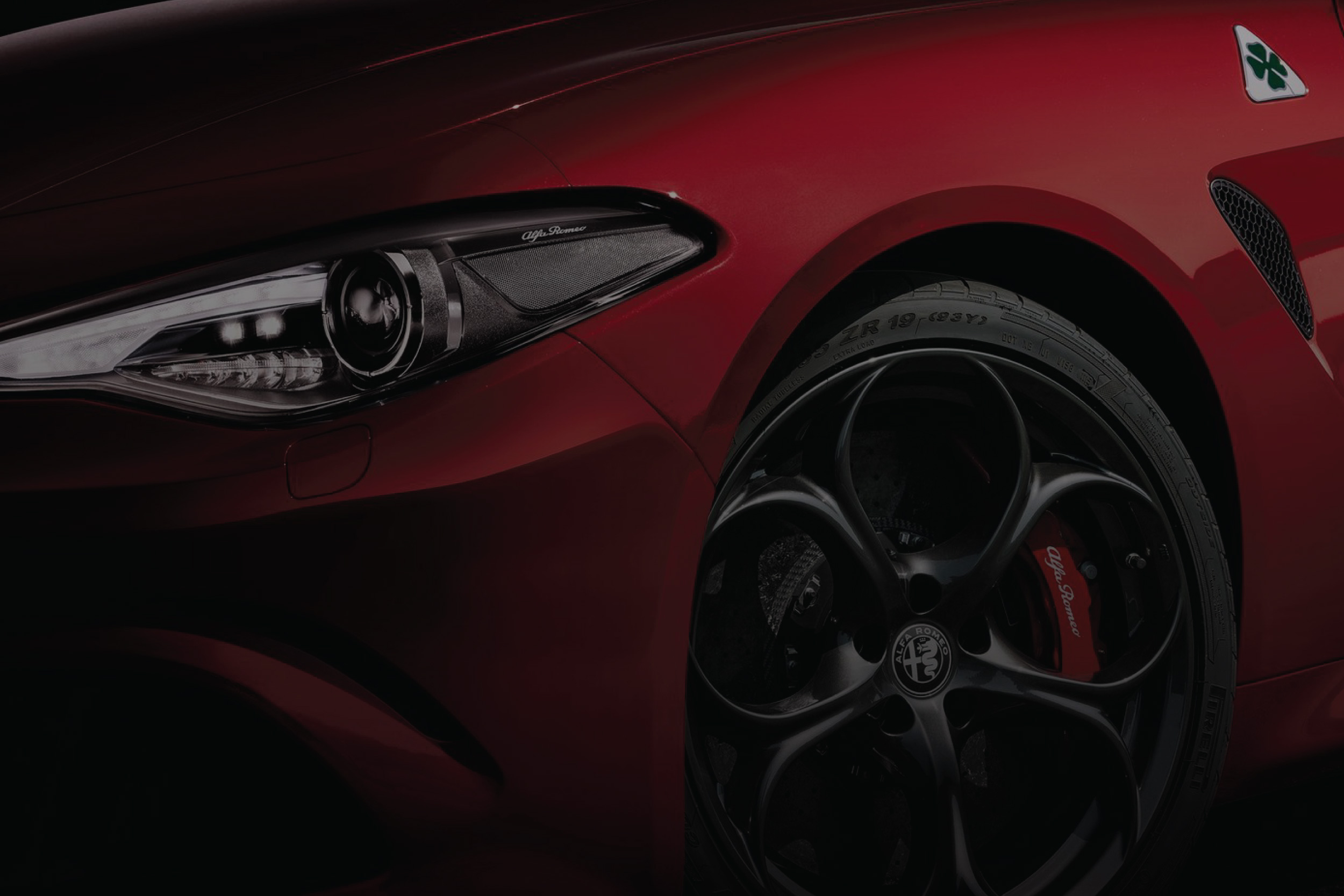 Join the Alfa Romeo of Seattle Family. Experience vehicle ownership that is fit only for Family & Friends. -