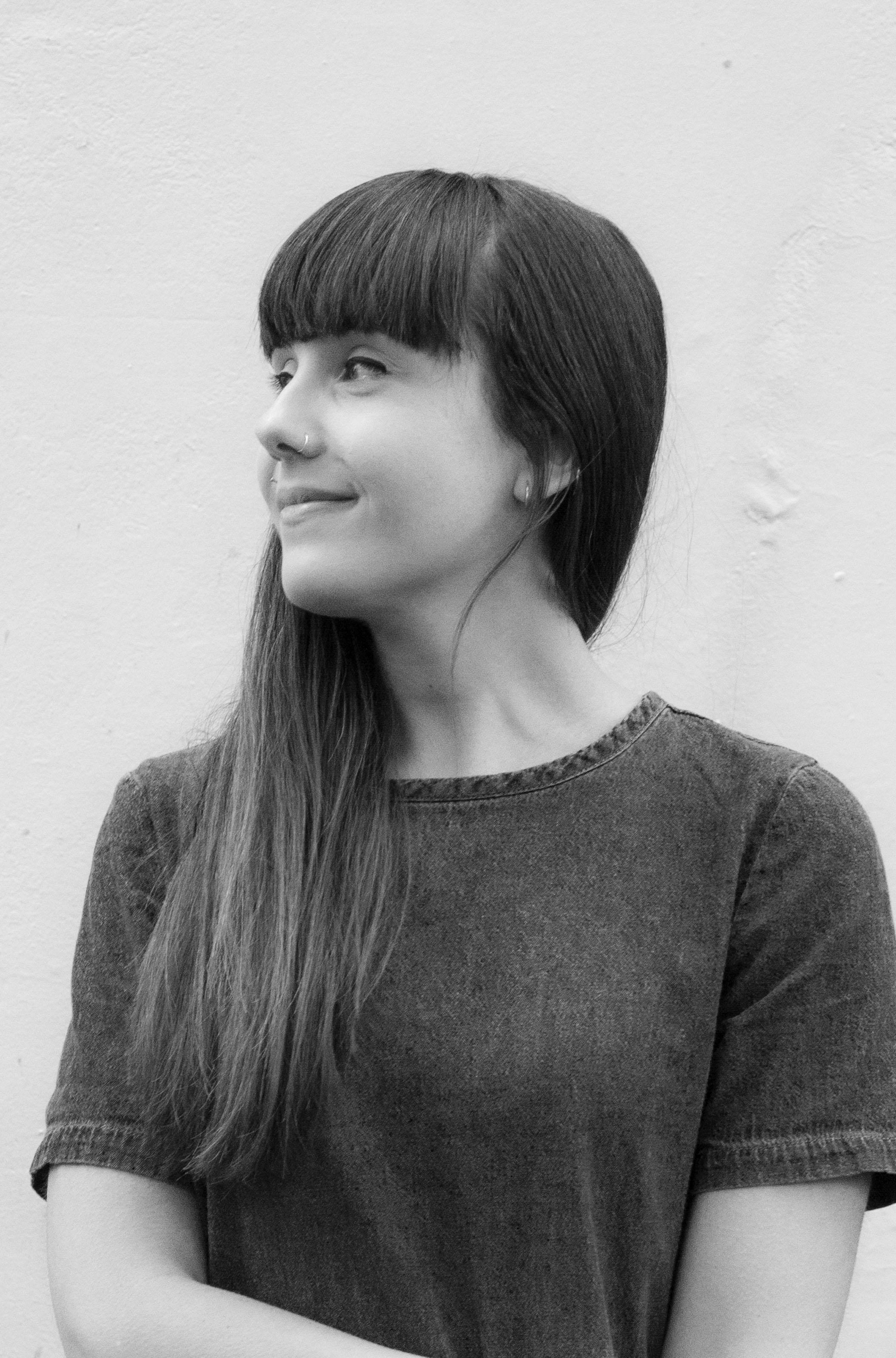 Stephanie Caccamo