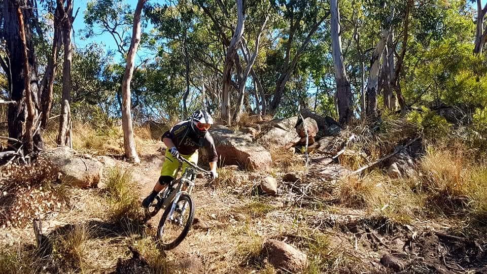 Mt Marley Bike Trails