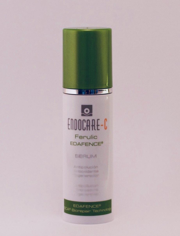 #antioxidante #vitamina C #Endocare-C #ferulico