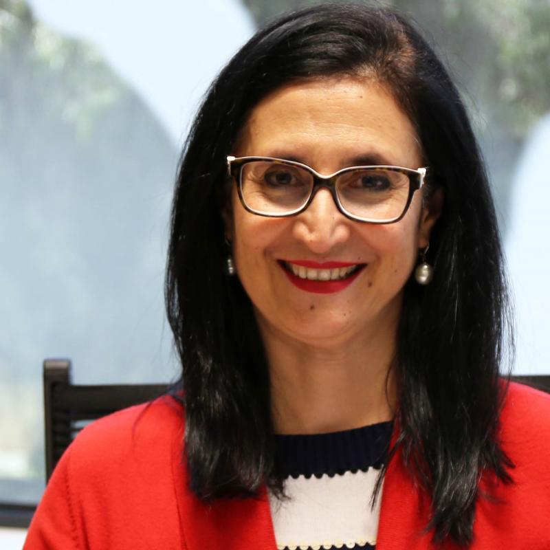 Prof Samar Aoun, MPH, PhD  Professor of Palliative Care  Palliative Care Unit, School of Psychology and Public Health, La Trobe University, Victoria  Perron Institute for Neurological and Translational Science, Western Australia