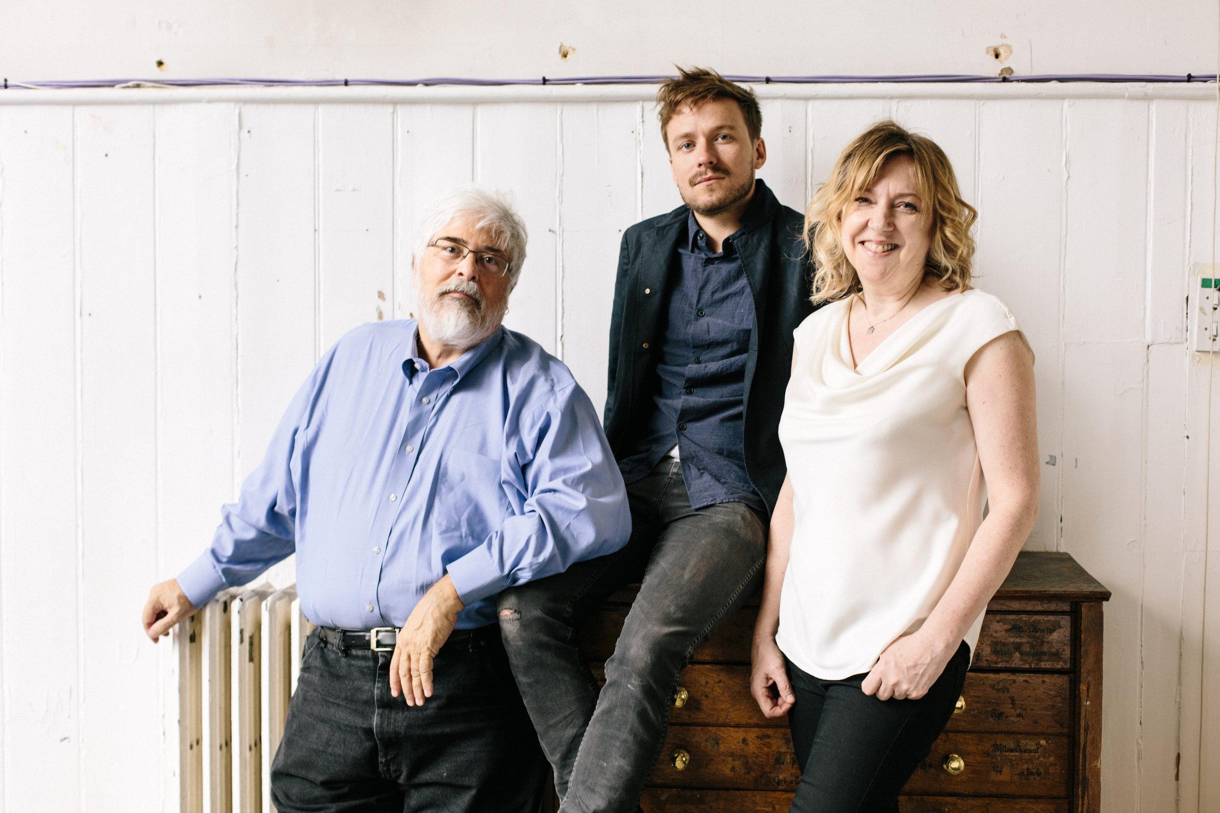 Micheal Stern, Matt Maude and Sarah Kerruish - Producers.jpg
