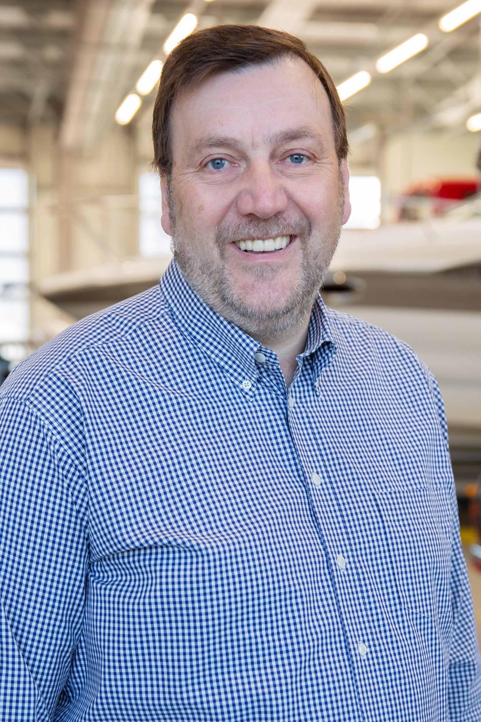 Dirk Lehmann | Geschäftsführung  dle@ecap-mobility.com