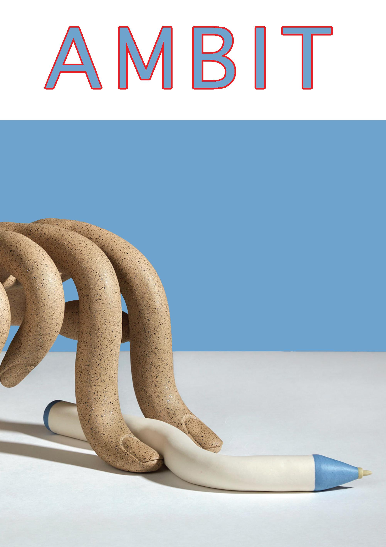 Featured Magazine - Ambit