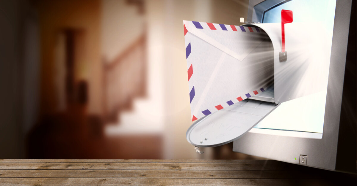 What Are Digital Mail Services?