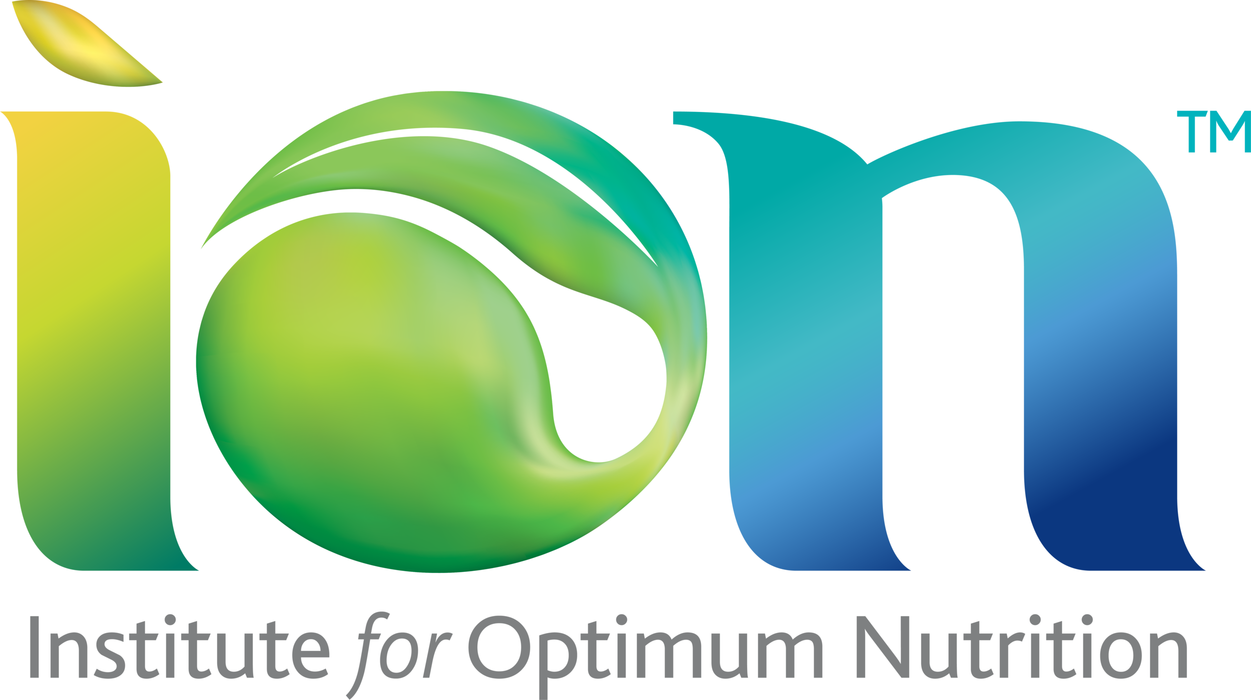 Qualified with diploma from ION Institute for Optimum Nutrition
