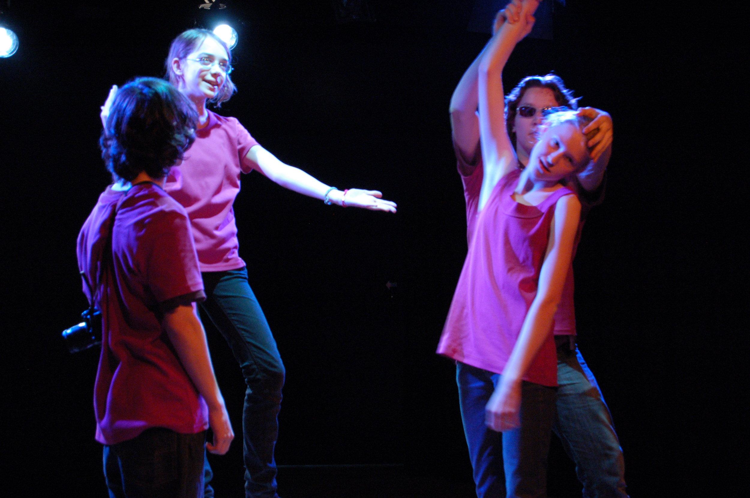 2009 pink Romeo und Julia Sightseeing 03.JPG
