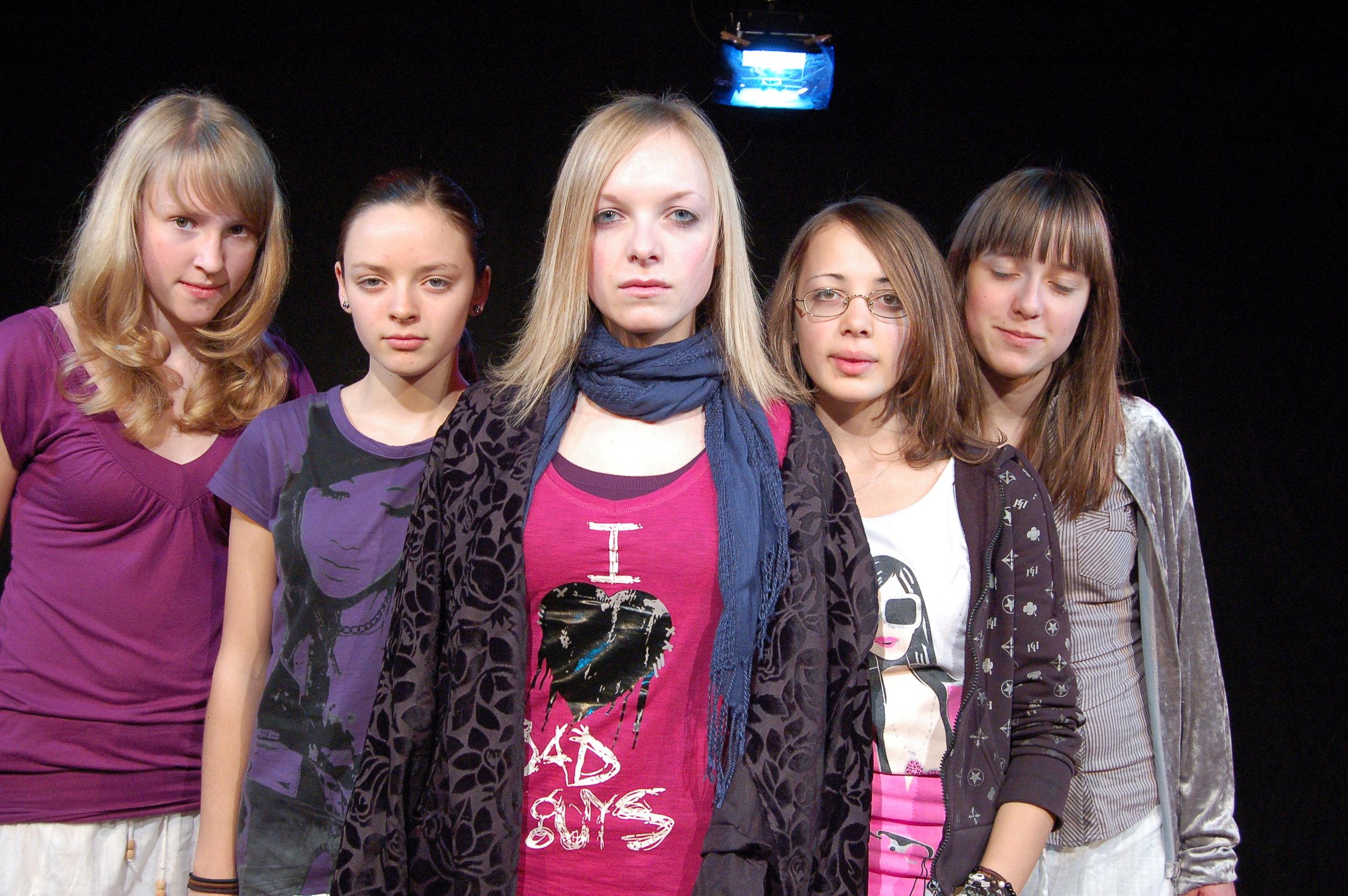 2010 pink Verlorene Liebesmüh 11.JPG