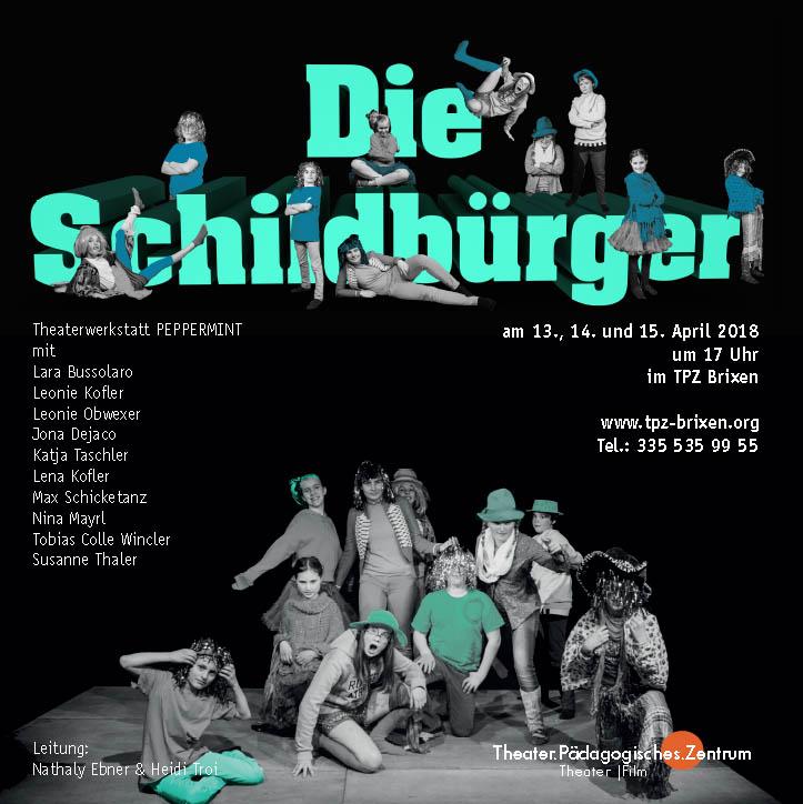 2018 Peppermint Schildbürger Plakat.jpg