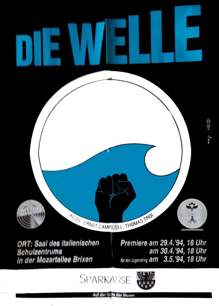 1994 Die Welle Plakat.jpg