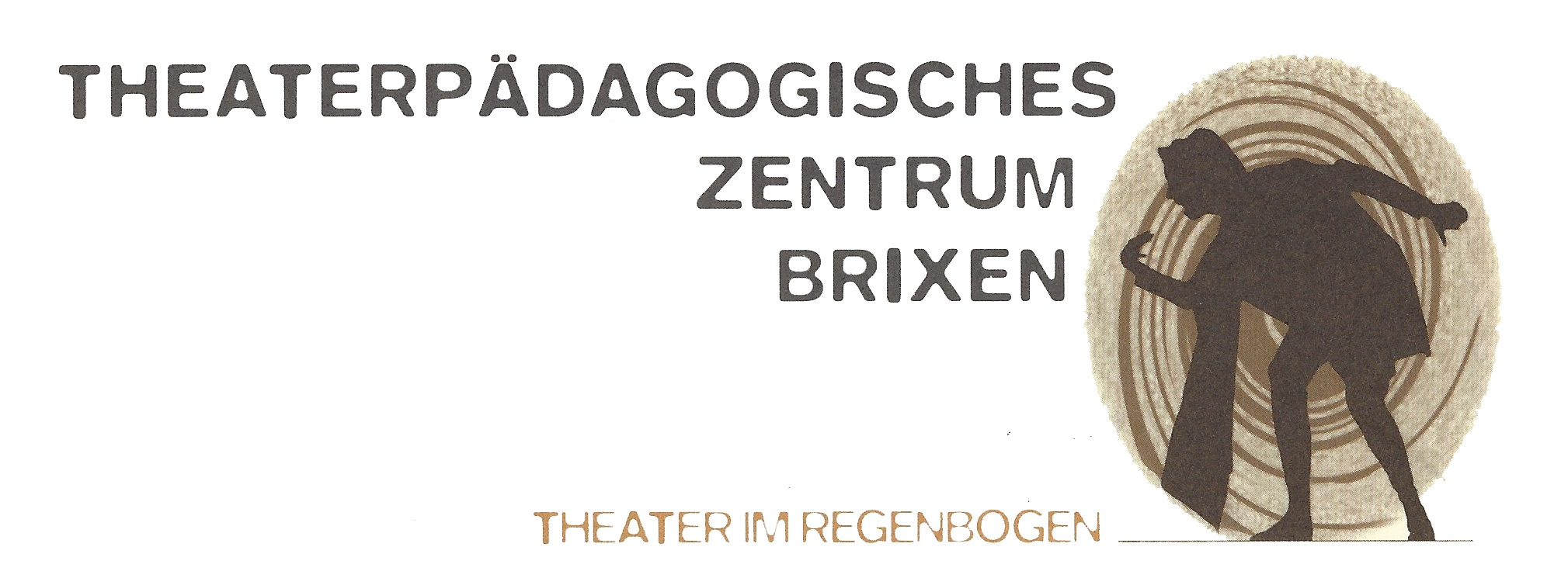 Gründung TPZ - mit neuem Logo von der Druckerei Weger entworfen