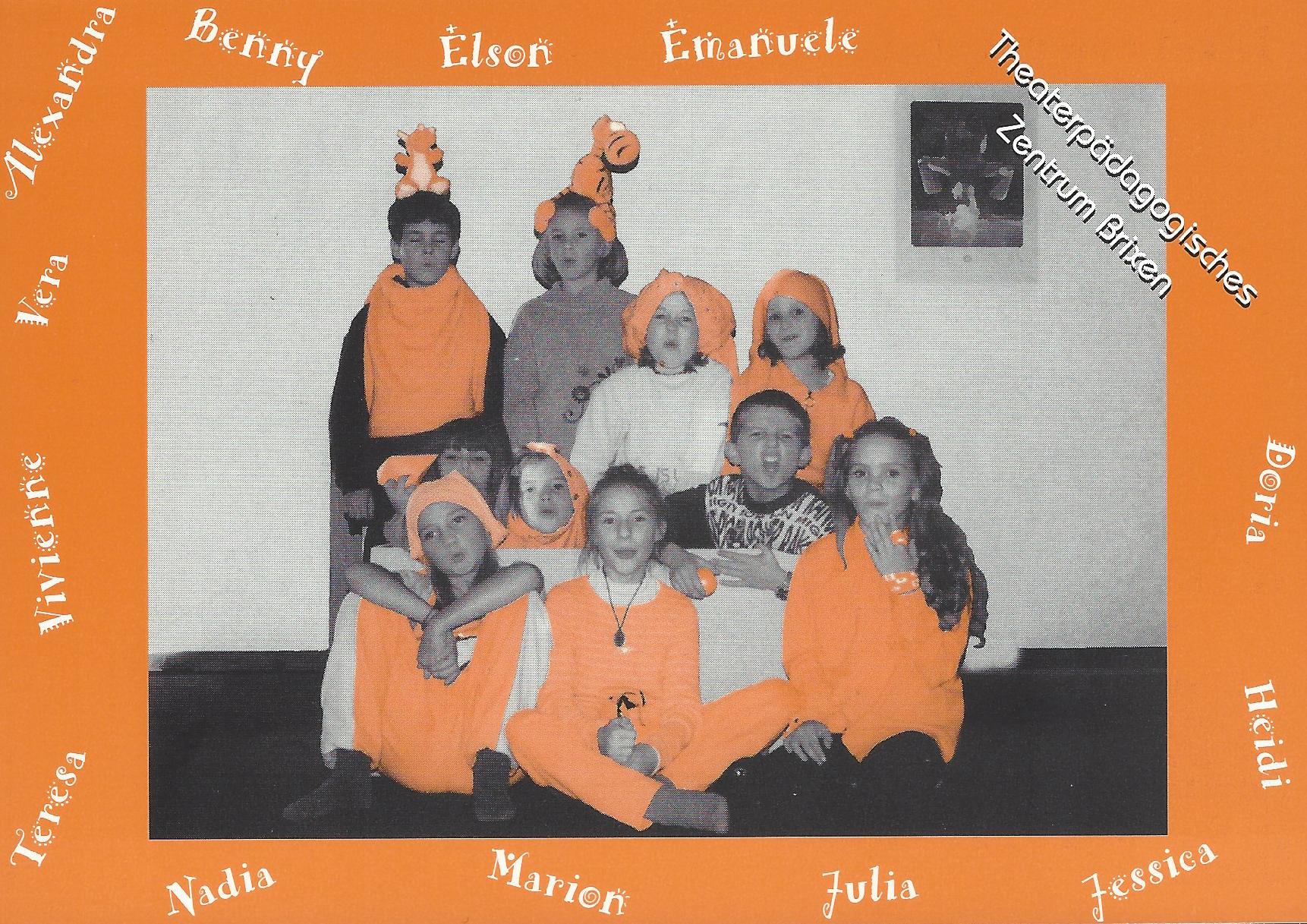 2000 orange Die wilden Kerle Karte.jpg