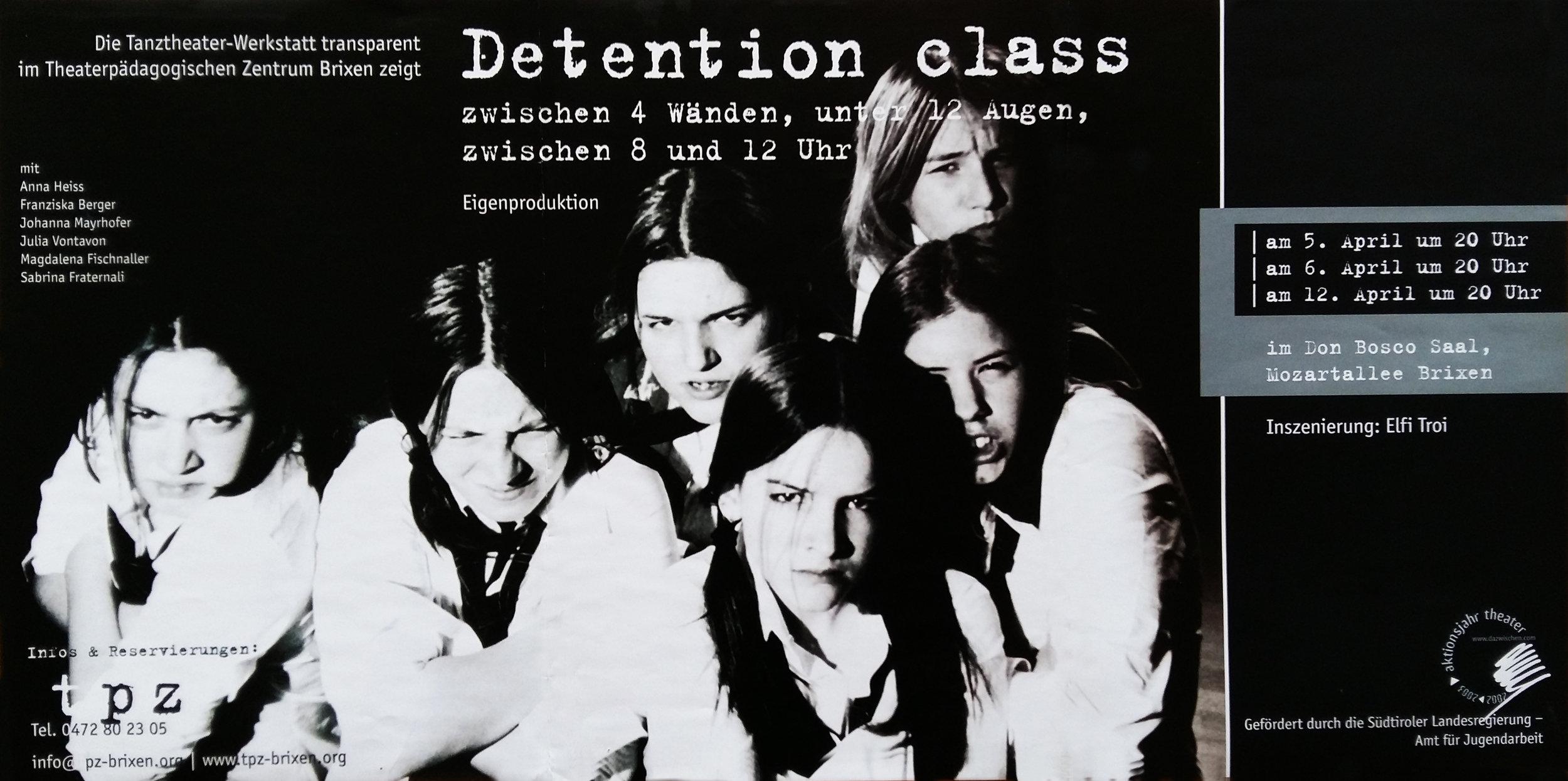 2003 transparent detention class Plakat.jpg