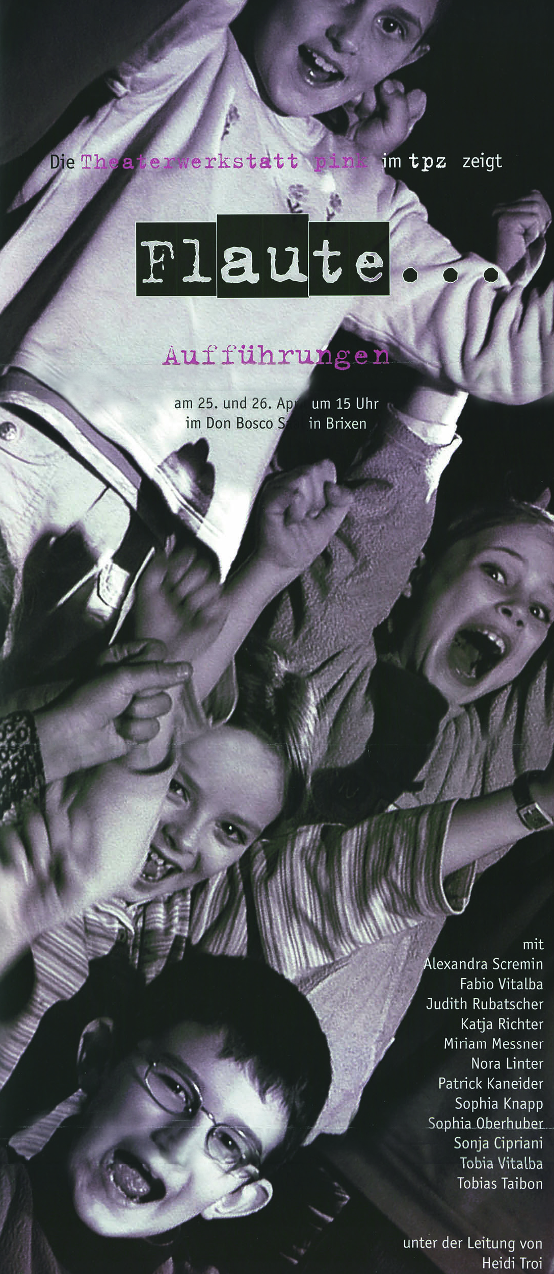 2004 pink Flaute Plakat.jpg