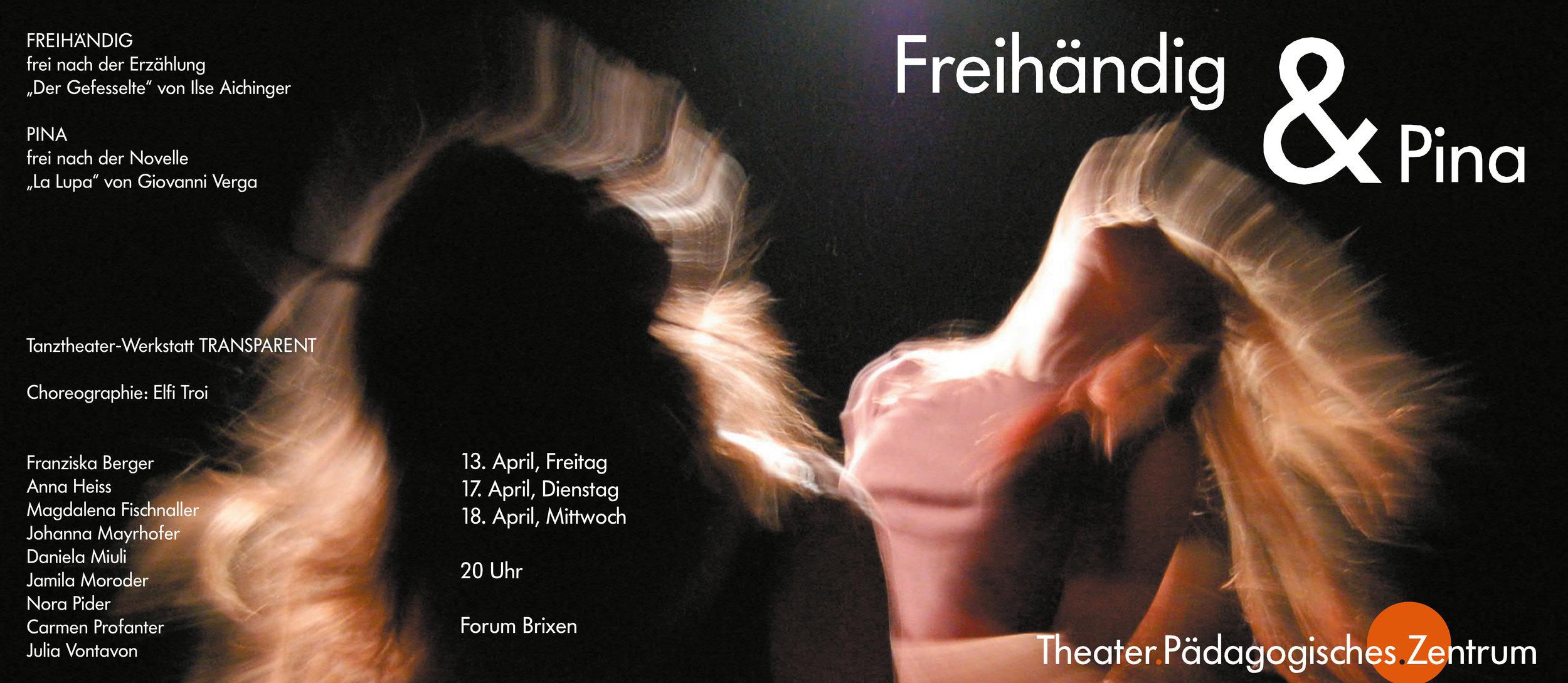 2007 transparent freihändig Plakat.jpg
