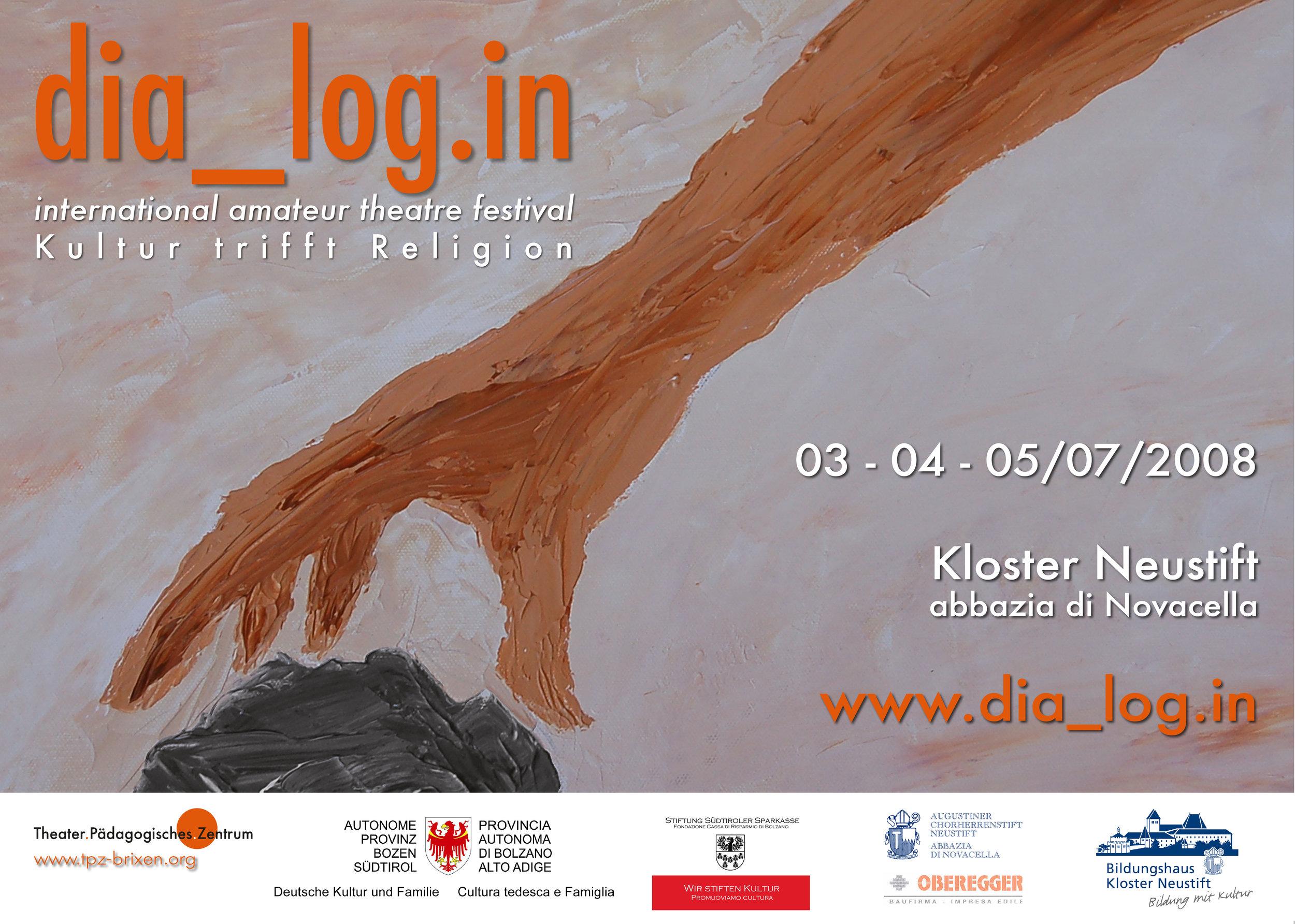 2008 dialog.in Plakat.jpg