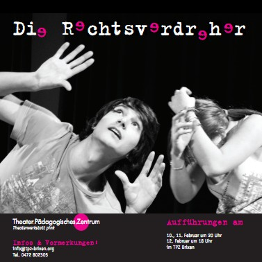 2012 pink Rechtsverdreher plakat.jpg