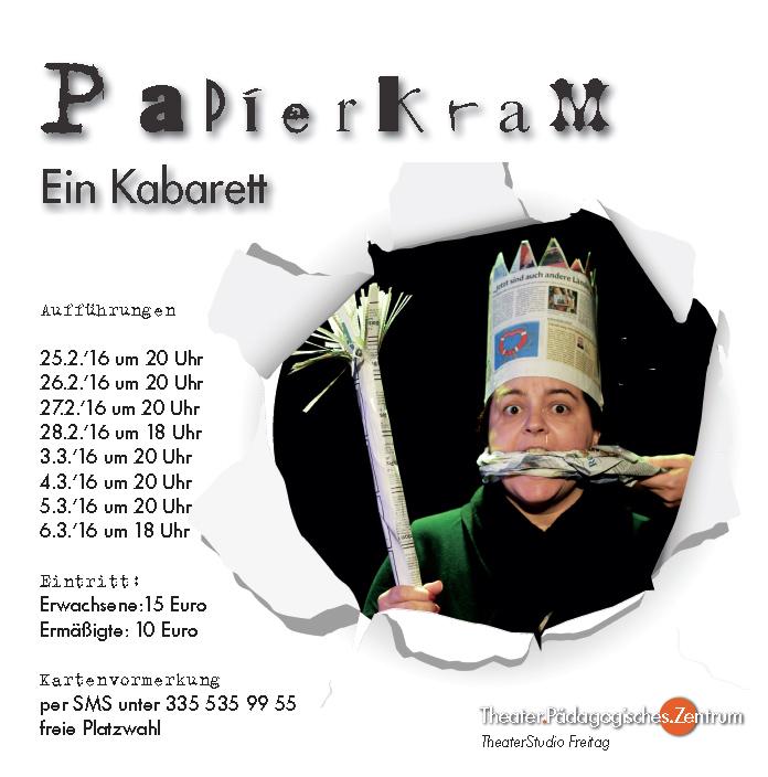 2016 TSF Papierkram Plakat.jpg
