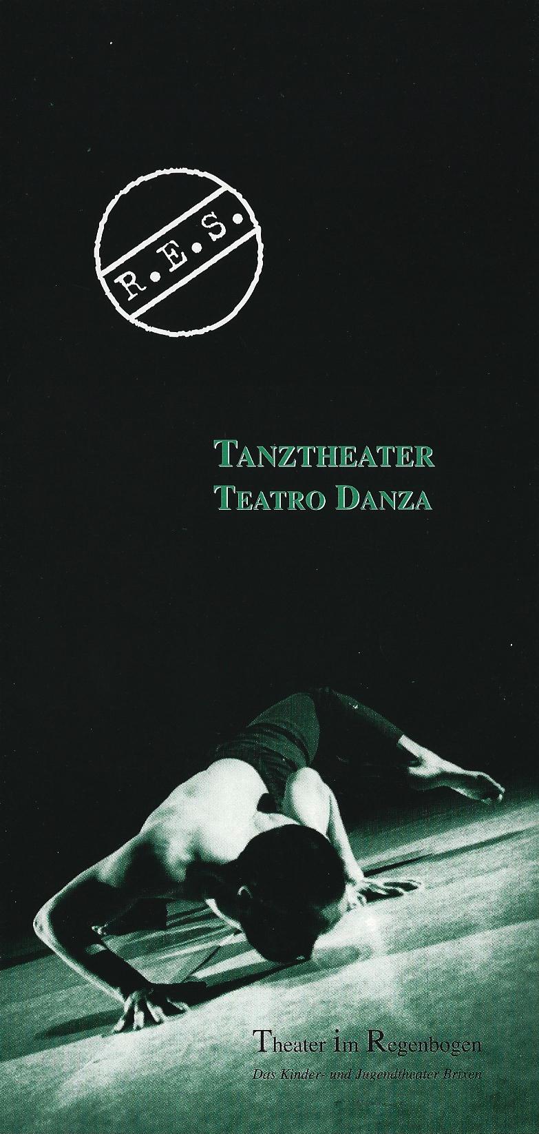 1998 disTanz R.E.S Plakat.jpg