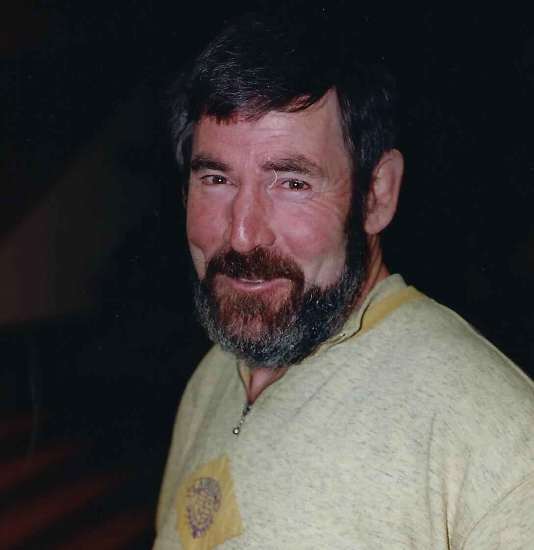 Ernst Campidell, der Gründervater des Vereins vor 30 Jahren