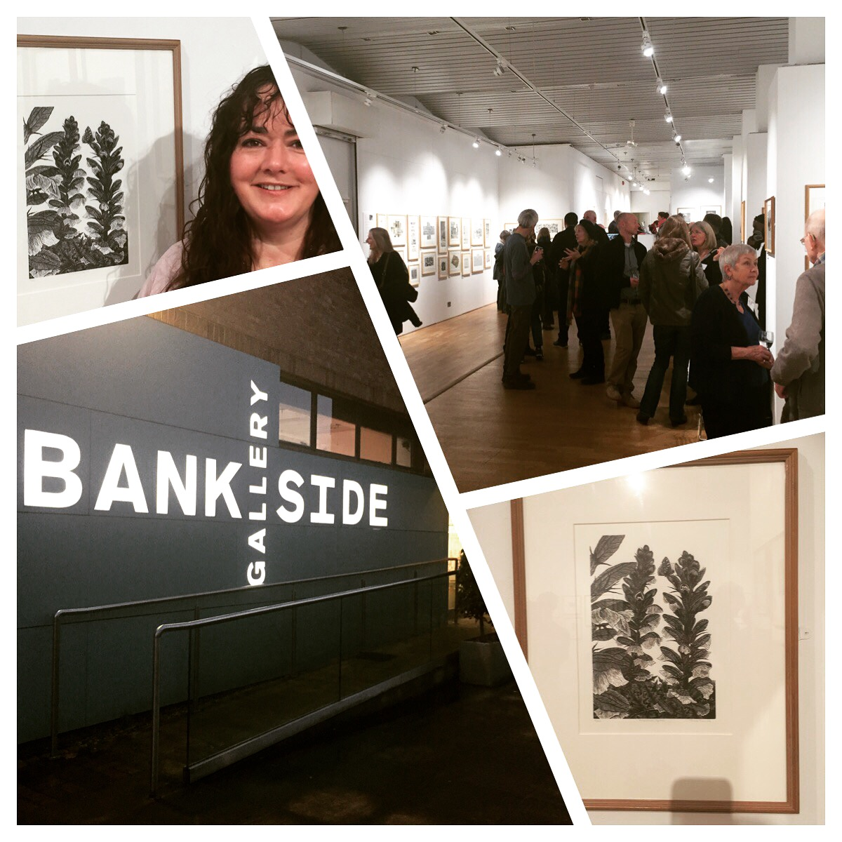 Bankside Gallery London (SWE)