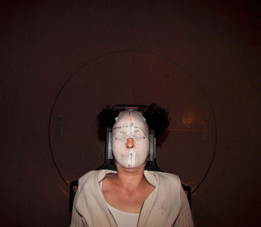 Philipa's mask