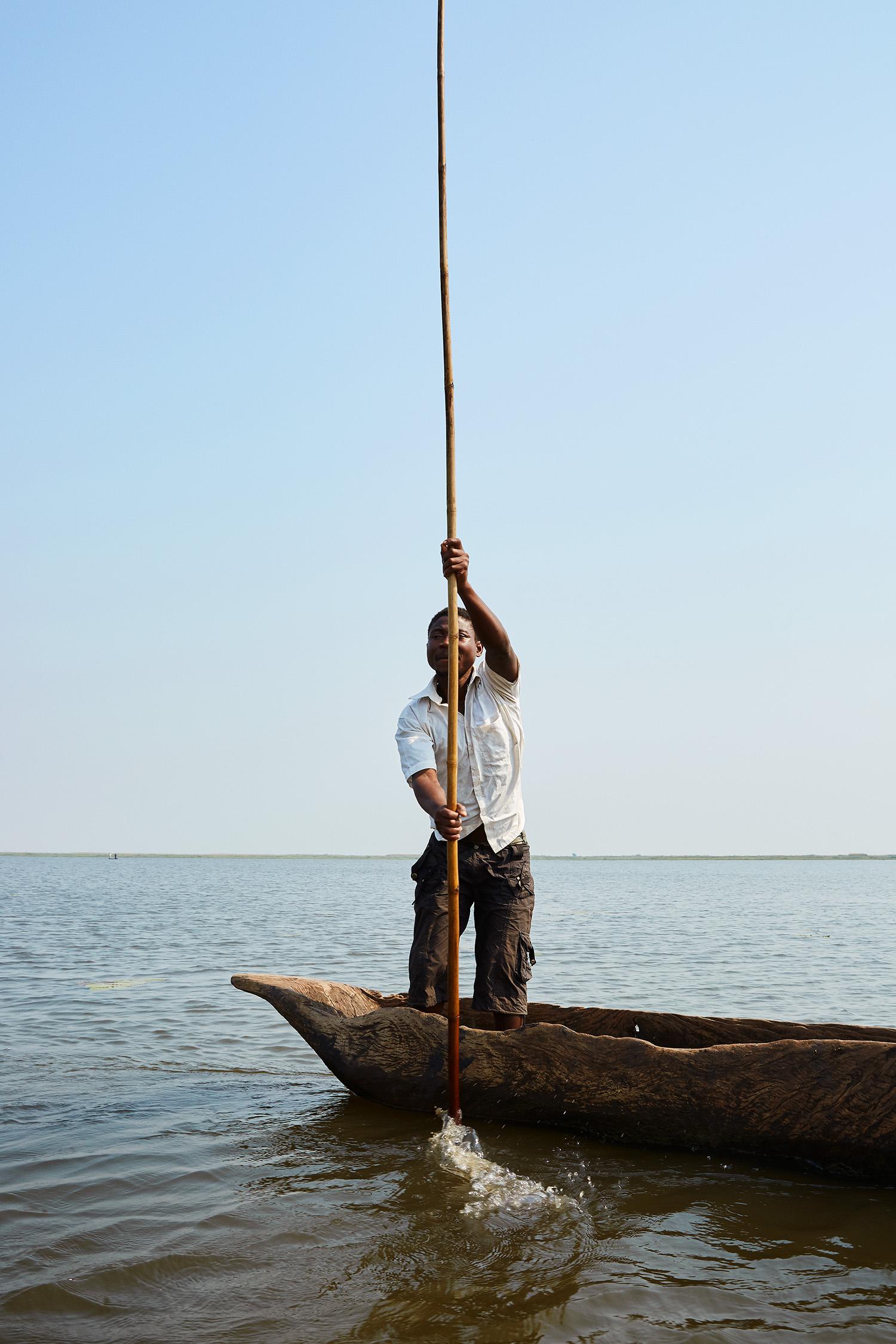 Fisherman #4