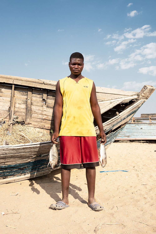 Fisherman #1