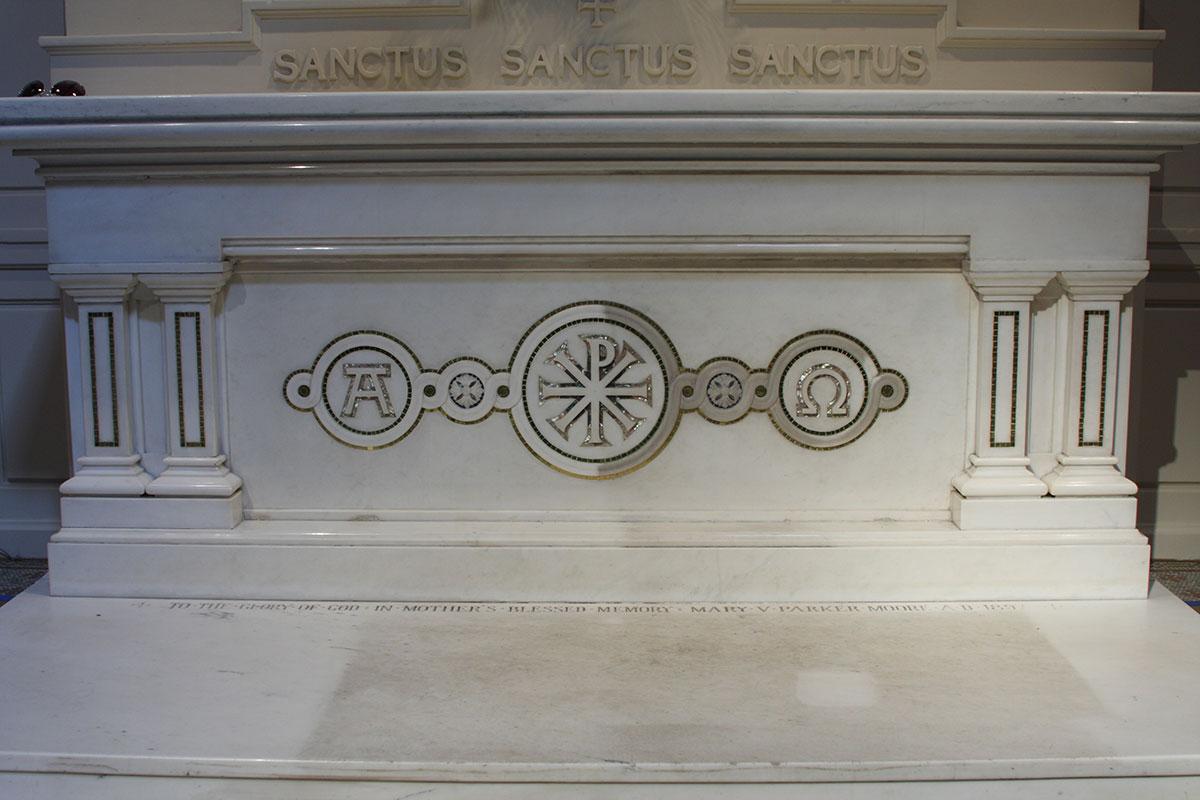 Copy of Carlisle Episcopal Church