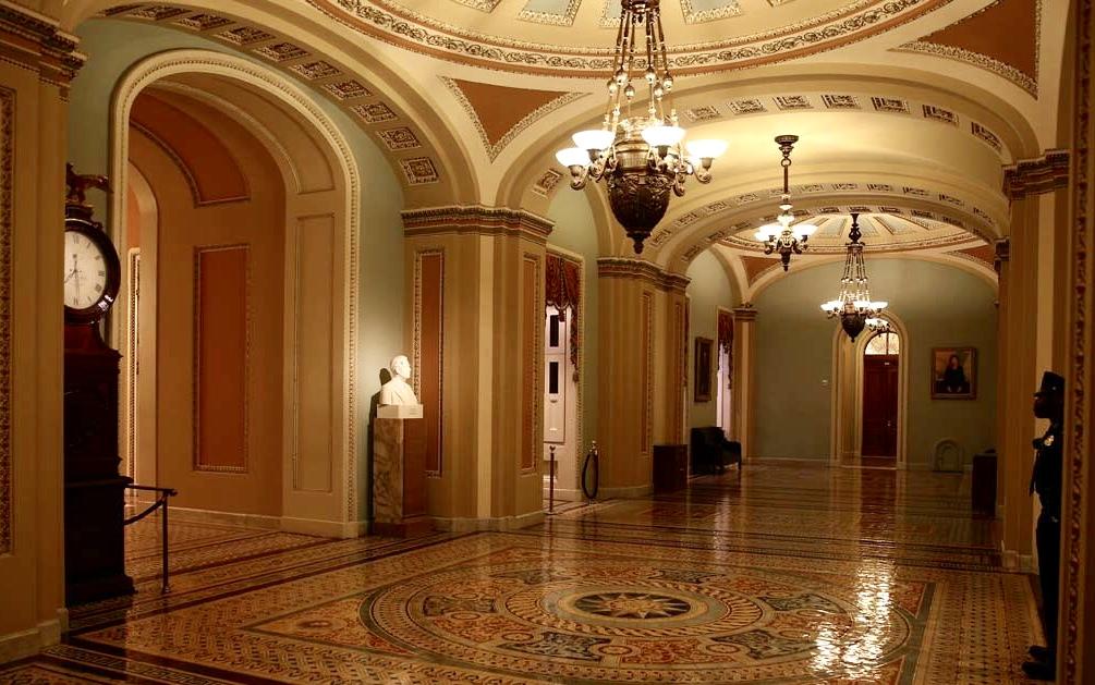 Copy of U.S. Senate