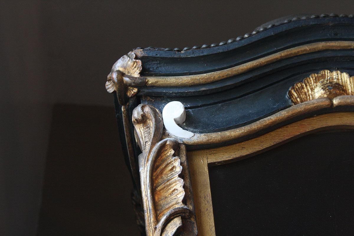 17th Century Sedan Chair